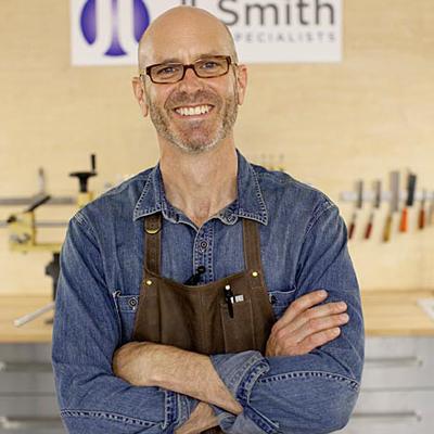 J L Smith wind specialists
